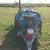 Under Auction - 1150 Litre Spray Cart - 2% + GST Buyers Premium on all Lots