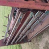 Under Auction (A129) - Truline Feedout Cart - 2% + GST Buyers Premium On All Lots