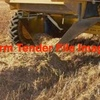 200m/t Barley Straw 400-450kg 8x4x3 Bales