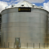 New 300/mt to 2000/mt Flat Bottom Silos