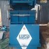 Lyco Diamond Wool Press