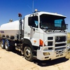 HINO 700 SS Water Truck For Sale