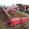 Grain Retriever Sweep  Auger