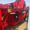 CASE IH DC163 Mower conditioner for sale - only 3 weeks old as new - available Now!!