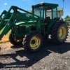 Tractor 70 / 80 HP  Must have Loader and Bucket