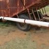 20 Tonne Chaser Bin /Field Bin PTO