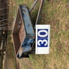 Under Auction - 6x4 Trailer - 2% + GST Buyers Premium on All Lots