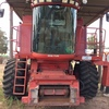 2000 Case IH 2366 Header with Case 1010 25ft Front ##PRICE REDUCED##