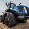 New Holland releases new SmartTrax™ offering