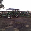 Smale Airseeder Box and Bar