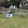 Under Auction - 9ft Land Plane - 2% + GST Buyers Premium on All Lots