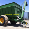 WANTED - 10 to 15MT Chaser bin - In good working condition. - Submit all offers.