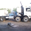 1996 Scania 113H 400 8 Wheeler Cab and Chassis CAN SUPPLY AND FIT TIPPING TRAY