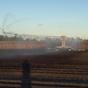 Low Pressure Boom Irrigator