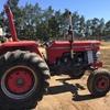 Massey 175 Tractor