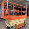 Under Auction - JLG 2032ES Sissor Lift - 2% + GST Buyers Premium On All Lots