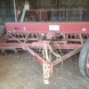 24 Row International 511 Combine For Sale