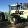 Steiger 280 Cougar Tractor