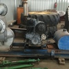 Ky Engineering 8 inch Pump with 2 Litre, 26hp 2 cylinder GM Diesel Motor