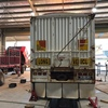 2007 B Double Moore Tipper Trailers
