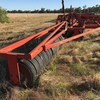 42FT Rubber Tyre Roller For Sale