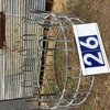 Under Auction - 7' Hay Ring - 2% + GST Buyers Premium on All Lots
