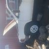 Under Auction - 1986 Nissan Ute - 2%  +  GST Buyers Premium On All Lots