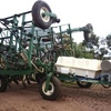 Smale 30FT Multivator Air seeder Bar and Kit For Sale