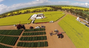 Birchip Cropping Group Field Day a huge success