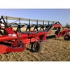 Case 8220 windrower