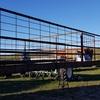 Sheep Stock Crate