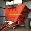 Bordignon 15/mt Chaser Bin Wanted