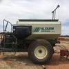 Case Airseeder and Alfarm a550 Aircart