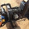 Tractor Slasher Kubota L1500, 3ft Slasher
