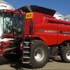 Case IH 8120 Header with 40ft Macdon Front And Trailer For Sale