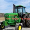 John Deere 4455 Wanted ASAP Inspection.