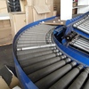 70 METRE SIEMENS CONVEYOR SYSTEM - Scales and motors Incl.