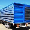 Custom stock crates