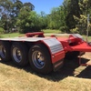 Graham Lusty GLT Tri Axle Dolly