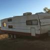 30 ft caravan - Machinery & Equipment