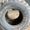 Massey baler tyre