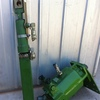 John Deere hydraulic motor ( New).