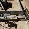 2 tonne steel truck tailgate lifter