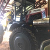 Hardi Presidio 2700SP Self Propelled Boom Spray, 2016 mdl. As New only done 310 Hrs.