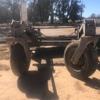 Tilco lift assist wheels