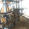 Jenell boom sprayer auto rate hyd fold lift