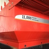 2007 Horwood Bagshaw PSS Scaribar with 11000L Triple Bin