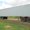 48ft Fruehaul Trailer