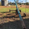 2 x Augers For Sale
