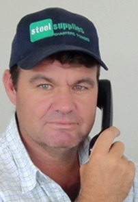 Steely resolve - How Peter Doonan built a thriving business supplying the Ag sector